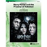 Alfred 00-CBM04021 Harry Potter y el prisionero de Azkaban-selecciones de - Music Book