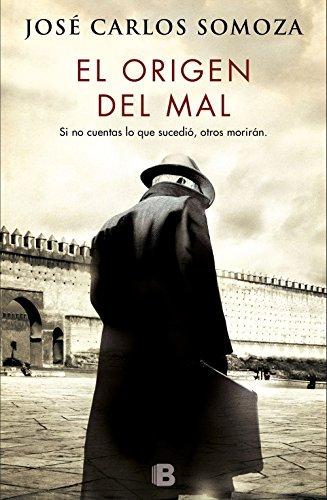 El origen del mal eBook: Somoza, José Carlos: Amazon.es: Tienda Kindle
