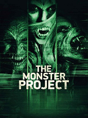 The Monster Project [dt./OV]