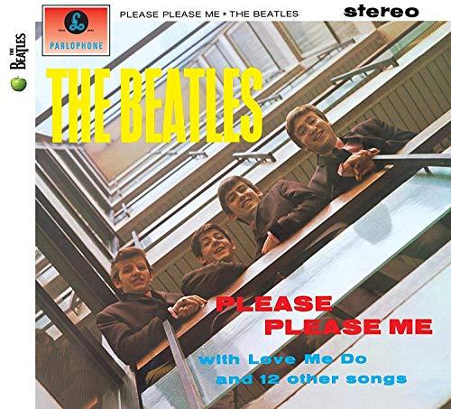 The Beatles - Please Please Me - CD