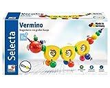 Selecta 61041 Vermino, Kinderwagenkette, 56 cm