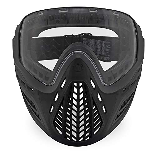 Product Image 6: Virtue VIO Ascend AF Paintball Mask/Goggle with Anti-Fog Lens – Black