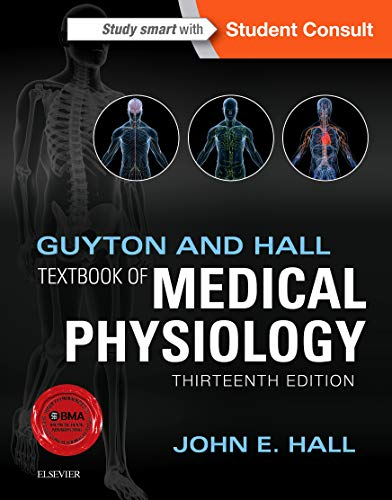 Compare Textbook Prices for Guyton and Hall Textbook of Medical Physiology Guyton Physiology 13 Edition ISBN 9781455770052 by Hall PhD, John E.