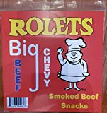 Rolets Original Big Beef Chevy PolyBag (12ct)
