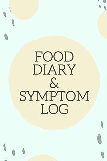 Best daily food intake log Reviews