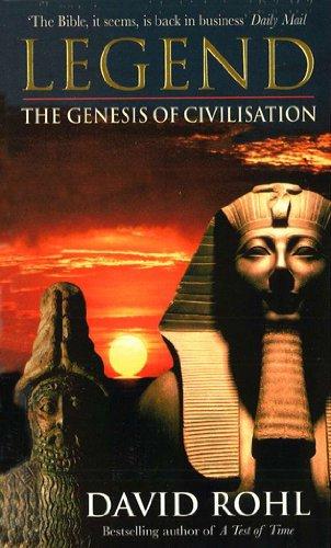 Legend: The Genesis of Civilisation (A Test of Time)