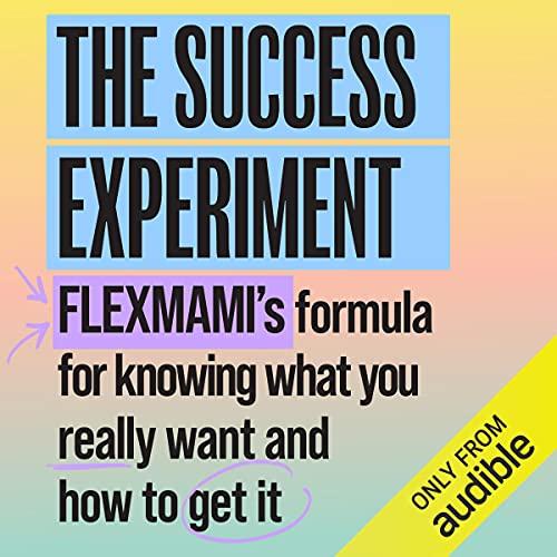 The Success Experiment cover art
