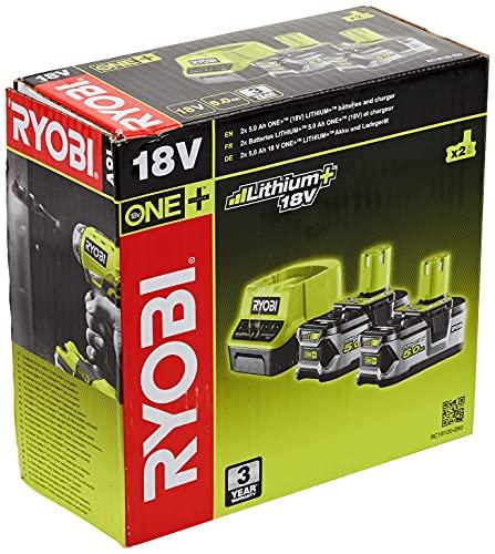 Ryobi 5133003364 RC18120-250, 18 V