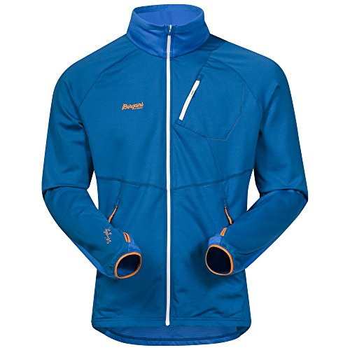 Bergans Galdebergtind Jacket Men - Fleecejacke