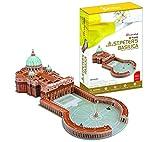 Cubic Fun- Puzzle 3D Basílica de San Pedro (MC092h)