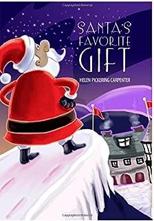 Santa's Favorite Gift