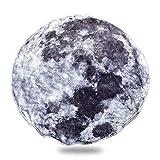 L & L Emporium Moon Blanket