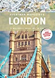 London Everyman Mapguide [Idioma Inglés] (Everyman Map Guides)