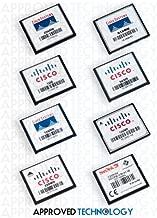 128MB Cisco ORIGINAL reforma tarjetas Compact Flash para 2800 Series MEM2800 - 128CF - R