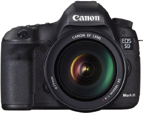 Canon EOS 5D MARK III + EF 24-105mm f/4L IS USM