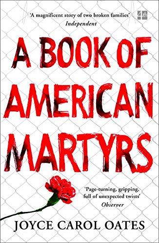 A Book of American Martyrs: Joyce Carol Oates