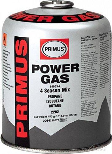 Primus Power Gas Kartusche SKT 450 g
