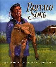 Library Book: Buffalo Song