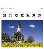 Ostseeküste – Kalender 2017: Sehnsuchtskalender, 53 Postkarten - 10