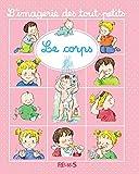 Le Corps - Editions Fleurus - 19/05/2004