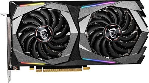 MSI Gaming GeForce RTX 2060 Super 8…