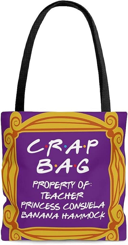 Crap Ranking TOP13 Bag Property Of wholesale Teacher Fu Consuela Banana Hammock Princess
