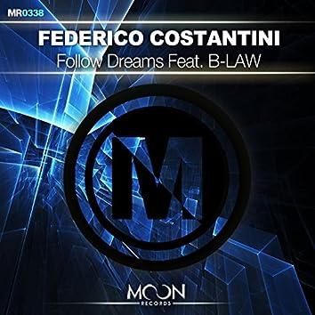 Follow Dreams Feat. B-LAW