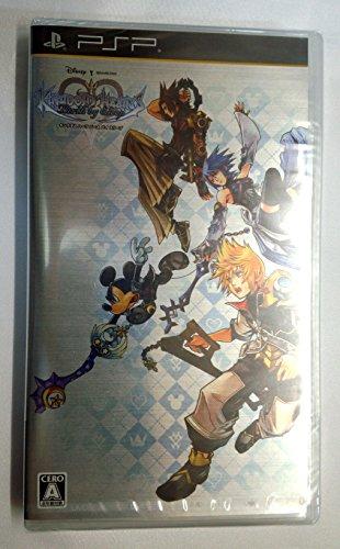 PSP KINGDOM HEARTS Birth by Sleep キングダムハーツ バース バイ スリープ 同梱版仕様 ソフト単品