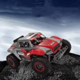 Kikioo 4 x 4 Monster Truck RC Cars coche teledirigido 2.4Ghz 25 kilometros de alta velocidad/h Radio...