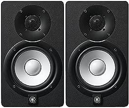 Yamaha Hs5 Powered Studio Monitor, Pair