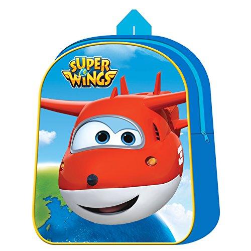 zaino asilo super wings premium
