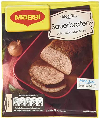 Maggi Fix Sauerbraten, 50 g