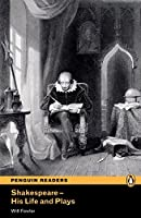 Penguin Readers: Level 4 SHAKESPEARE-HIS LIFE AND PLAYS (MP3 PACK) (Pearson English Graded Readers)
