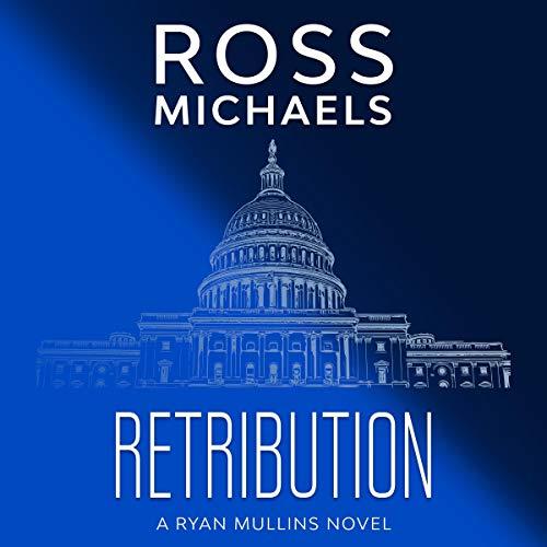 Retribution: A Ryan Mullins Novel cover art