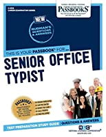Senior Office Typist (Career Examination)