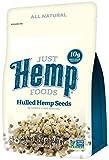 Just Hemp Foods Hemp Hearts Raw...