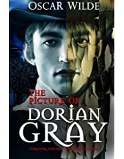 The Picture of Dorian Gray (Starbooks Classics Editions)