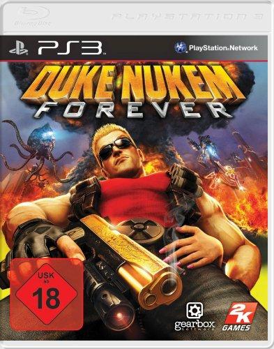 Duke Nukem Forever [Software Pyramide]