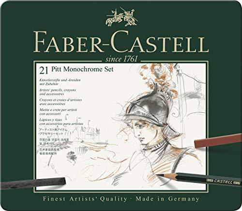 Faber-Castell 112976 Matita, 21