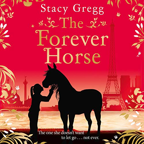 The Forever Horse cover art