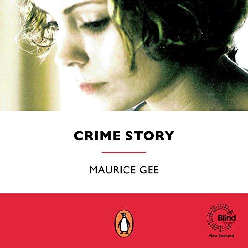 Crime Story cover art