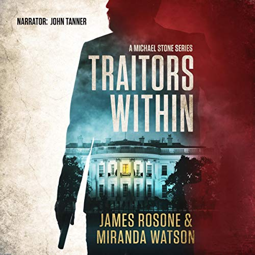 Traitors Within cover art