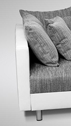 Ecksofa Couch –  günstig Küchen-Preisbombe Sofa Couch Bild 5*
