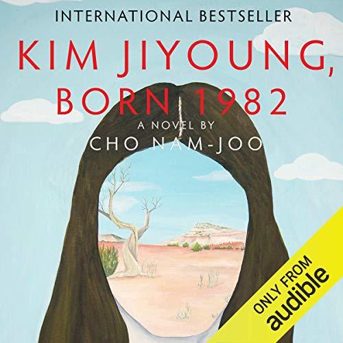 『Kim Jiyoung, Born 1982』のカバーアート
