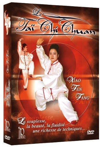 Tai Chi Chuan [DVD] by Xiao Fen Fang