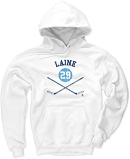winnipeg jets hoodie white