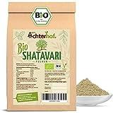 Shatavari Pulver BIO (250g) indischer wilder Spargel Ayurveda vom Achterhof -