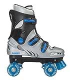 SFR Phoenix Childrens Skates, Unisex Children, RS149, Blue (Blue), 33