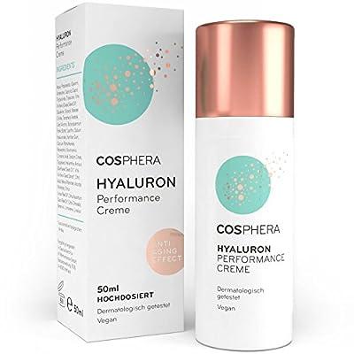 Cosphera Hyaluron Performance Creme