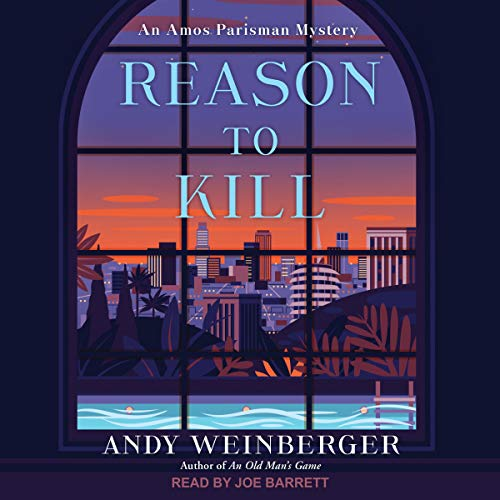 Reason to Kill cover art